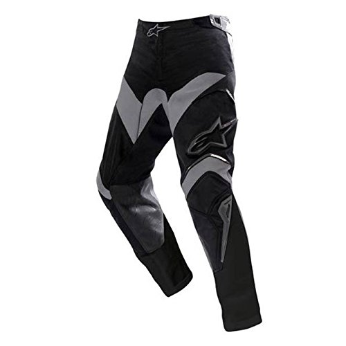 3723012 104 52 - Alpinestars 2012 Venture Enduro Pants 36 Black