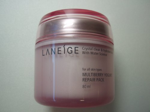 Amore Pacific Laneige Multiberry Yogurt Pack_80Ml/2.7Fl.Oz.