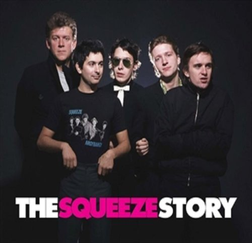Squeeze - The Squeeze Story -  Squeeze - Zortam Music
