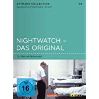Nightwatch - Das Original - Arthaus Collection Skandinavisches Kino