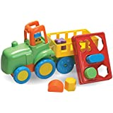 Fun Time Farm Tractor Set