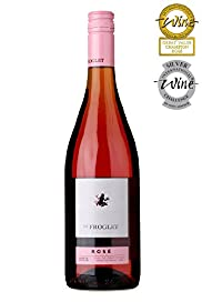 Le Froglet Rosé 2011 - Case of 6