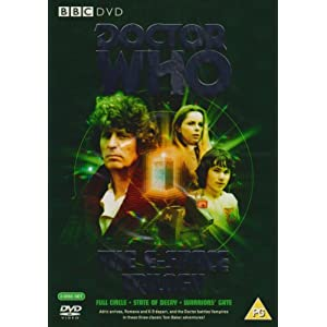 Doctor Who - The E-Space Trilogy Collection [Import anglais]