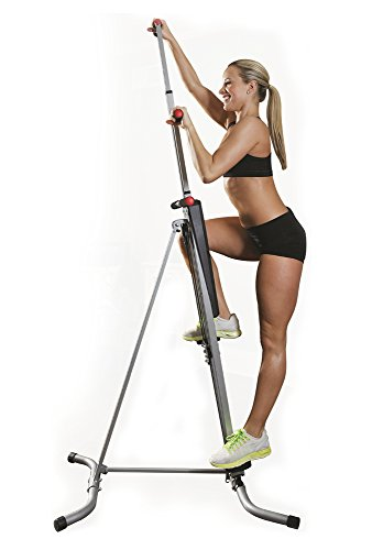 MaxiClimber The Vertical Climbing Fitness System