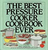 Best Pressure Cooker Cookbook Ever