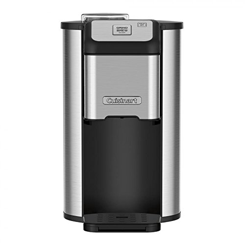 Cuisinart DGB-1 Single Cup Grind & Brew Coffeemaker (Grind An Brew compare prices)