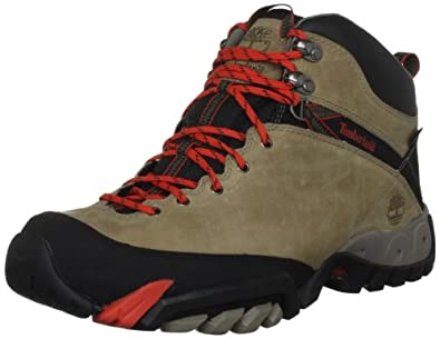 Buy Timberland Mens Pathrock GTX Mid Boot by Timberland