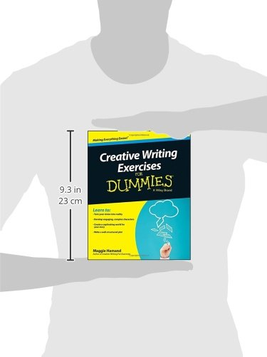 best creative writing exercises A large list of creative writing prompts, ideas, lists, and creative writing resources for elementary write a letter to your best friend on earth telling him or.