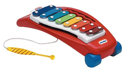 Little Tikes Tap A Tune Xylophone - 1