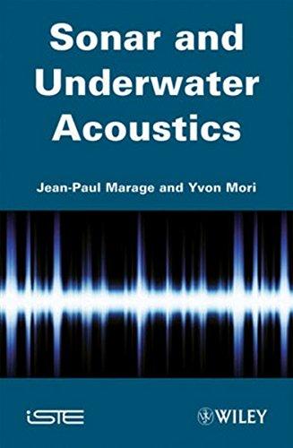 Sonars and Underwater Acoustics Hardback