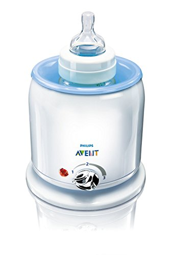 Philips AVENT Express Food and Bottle Warmer (Discontinued by Manufacturer) - 1