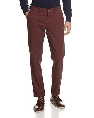 Ben Sherman Men's EC1 Slim Fit Stretch Chino Pant
