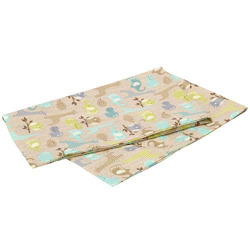 Graco Pack 'n Play Universal Playards Sheet - Forest Friends