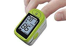 ChoiceMMED Pulse Oximeter- MD 300C15D