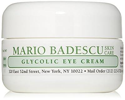 Mario Badescu Glycolic Eye Cream, 0.5 oz.