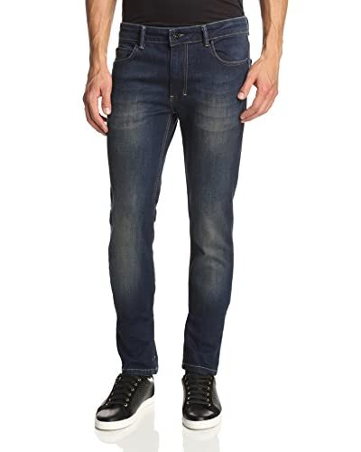 Religion Men's Skinny 5 Pocket Jean