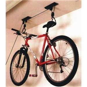 [해외]Racor 프로 천장 마운트 자전거 리프트/Racor Pro Ceiling Mount Bike Lift