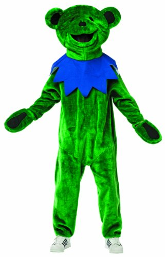 Rasta Imposta Grateful Dead Dancing Bear Costume