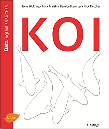 Koi-Varianten, Koibuch, Koithemen, Kohaku, Tancho