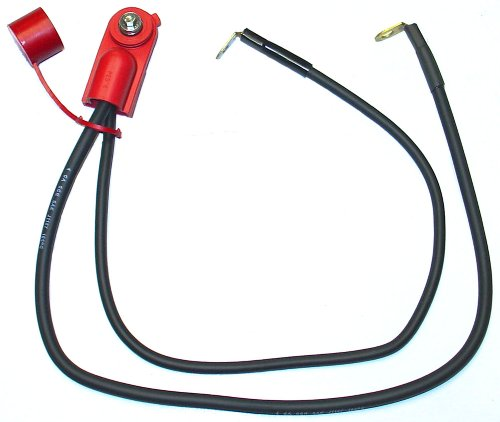 ACDelco 4SD29XR Professional Side Terminal With Auxiliary Lead