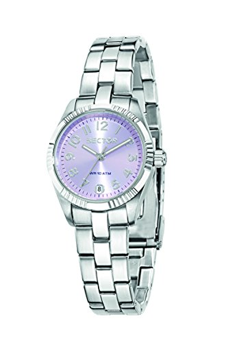 Sector No Limits 240 R3253240502 - Orologio da Polso Donna