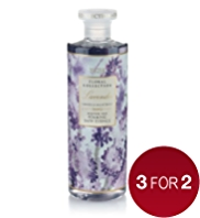 Floral Collection Lavender Foam Bath 500ml