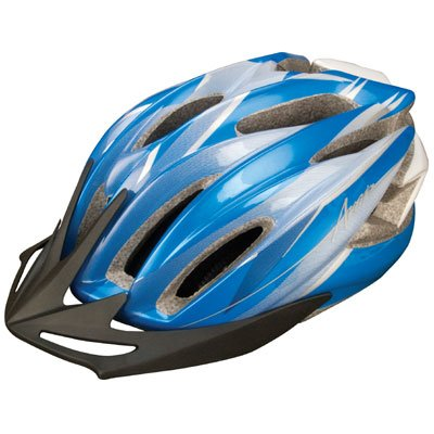 Sports Division Helm AVOIR blau 52-59 cm 470-510-8002-004_4