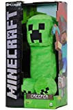 Minecraft Creeper 14-Inch Plush Toy