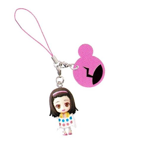 "Lottery premium fake word E award strap most ""false story"" Sengoku Nadeshiko (japan import)"
