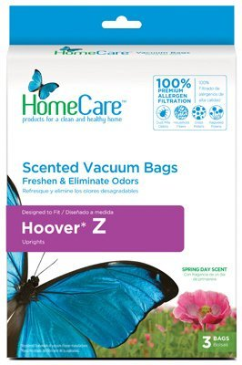 Febreze Hoover Z Bag back-251027