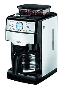 aeg kam 300 machine caf automatique fresh aroma avec moulin int gr 9 niveaux. Black Bedroom Furniture Sets. Home Design Ideas