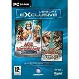 Age of Mythology: Including Titans Expansion PC
