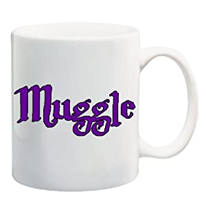 MUGGLE Mug Coffee Cup 11 oz