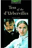 The Oxford Bookworms Library: Stage 6: 2,500 Headwords Tess of the d'Urbervilles (0194230945) by Thomas Hardy