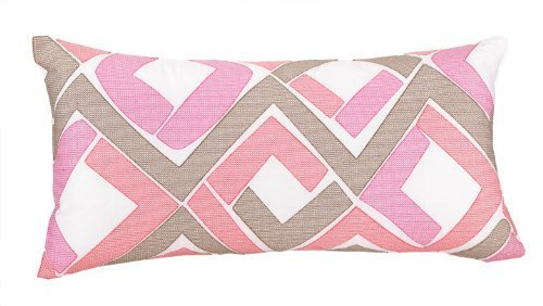 trina-turk-trellis-java-multi-diamond-embroidered-decorative-pillow-24-by-12-inch-pink-brown-by-trin