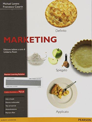 marketing-ediz-mylab-con-e-book-con-aggiornamento-online