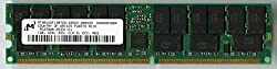 MICRON MT36VDDF12872G-335G3 PC2700 DDR333 1GB CL2.5 ECC REG (FOR SERVER ONLY)