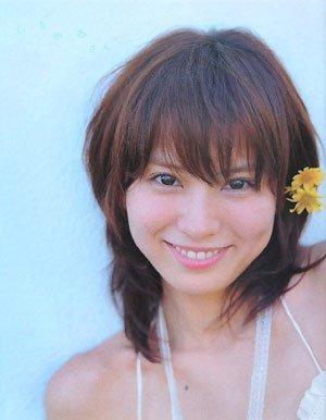市川由衣写真集『いちかわさん』(DVD付)