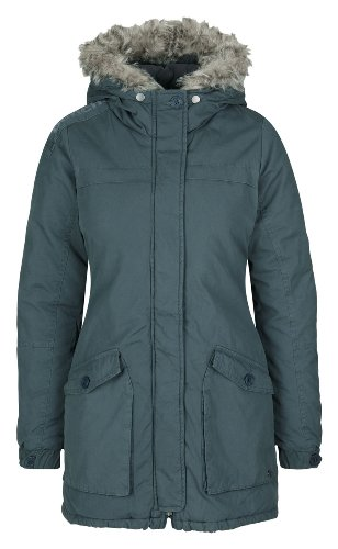 Bench Damen Parka TANTRUM, dark slate, L