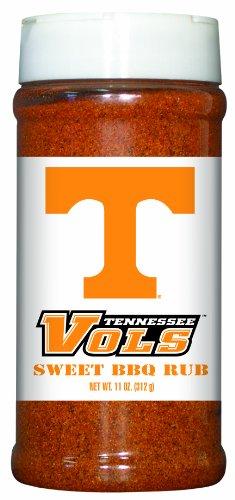 15 Pack Tennessee Vols Sweet BBQ Rub