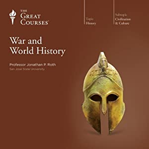 War and World History | [The Great Courses]