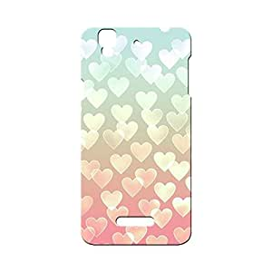 BLUEDIO Designer Printed Back case cover for Micromax Yu Yureka - G4328