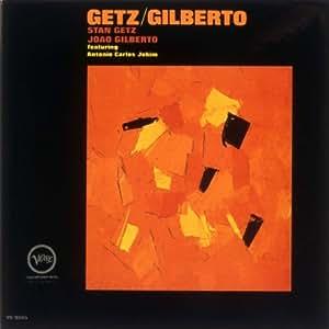 Getz/Gilberto [Ltd.Edition]