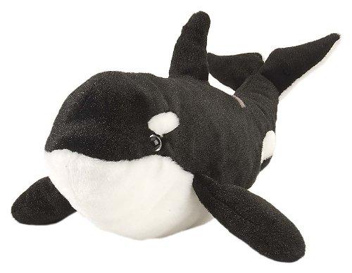 Orca Stuffed Animal<br>Wild Republic
