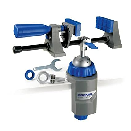 Dremel 2500 3in1 Multi Vise