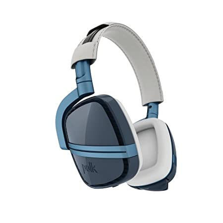 Polk Audio Melee Headphone - Blue - Xbox/Xbox 360