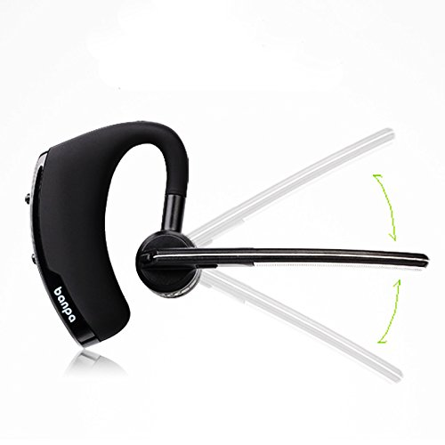 Lehang Stereo Wireless Bluetooth 4.0 Headset Earphone For Iphone Samsung Lg Htc