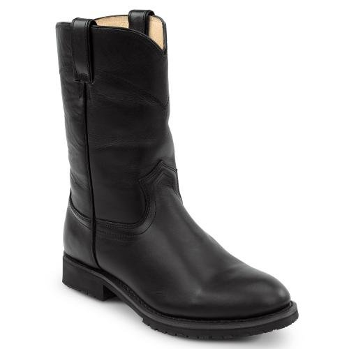 SRM5030 SR Max Odessa Men's Slip Resistant Cowboy Boot