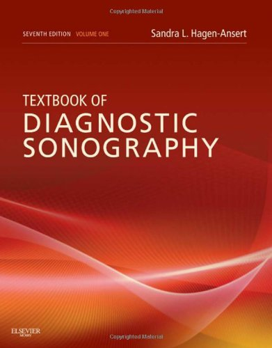 Textbook of Diagnostic Sonography: 2-Volume Set, 7e...