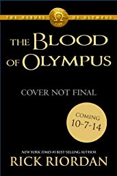 Blood of Olympus, The (The Heroes of Olympus)